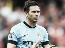 """Lampard: """"Aún tenemos la opción de luchar por la clasificación"""""""