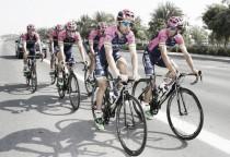 Vuelta a España 2016: Lampre-Merida, juventud en busca de la victoria