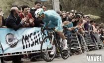 """Mikel Landa: """"La ambición y el plan es ganar el Giro este año"""""""