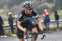 Landa en costaud, Cavendish se reprend