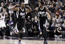 Los 76ers refuerzan su línea más débil y los Kings ganan masa salarial