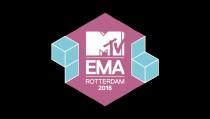 ¡Ya hay nominados para los MTV EMA 2016!
