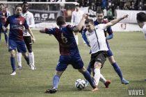 Unión Popular de Langreo - Burgos CF: la permanencia en el horizonte