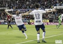 Lanzarote, el mejor frente al Bilbao Athletic según la afición