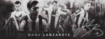 Manu Lanzarote dice adiós al Espanyol