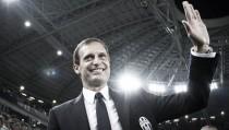 Juventus - Allegri secondo in Italia, primo in Europa