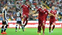 Udinese - Figuraccia di Coppa