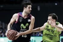 Nico Laprovittola, la nueva estrella de Movistar Estudiantes