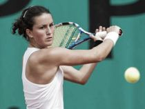 Arruabarrena cae con honor frente a una gran Giorgi