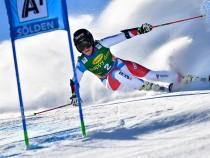 Sci Alpino - Soelden, Gigante femminile 2° manche: Gut mostruosa, Shiffrin 2°. Primo podio per la Bassino