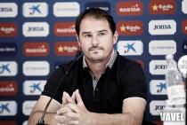 Jordi Lardín ocupa la vacante en la dirección deportiva periquita