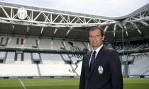 """Juventus, Allegri: """"I nostri obiettivi immediati sono vincere e passare il turno"""""""