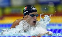 Europei Berlino 2014, nuoto: Turrini bronzo nei misti, Pellegrini solo quarta nei 400