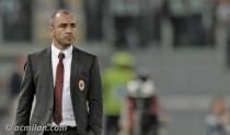 """Brocchi: """"Por primera vez, he visto algo de mí en este equipo. Nos vamos con una derrota inmerecida"""""""