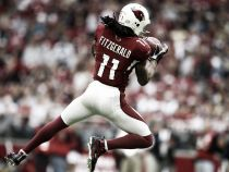 Larry Fitzgerald no se mueve de Arizona