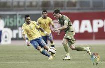¿Qué pasó en la primera vuelta contra Las Palmas?