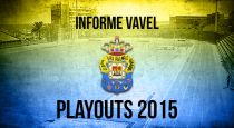 Informe VAVEL playout 2015: Las Palmas Atlético