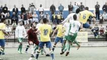 UD San Fernando - Las Palmas Atlético: En busca de la regularidad perdida