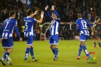 Los números de la jornada: UD Las Palmas - Deportivo