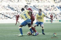 UD Las Palmas - Sevilla: puntuaciones Las Palmas, jornada 22 de La Liga