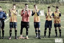 Las selecciones Sub 18 y Sub 16 catalanas en la final del Campeonato de España