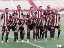 Actividad de los 'Rojiblancos' en selección nacional