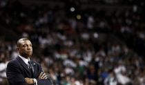 Doc Rivers regresa a Boston como entrenador de los Clippers