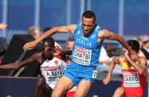 Rio 2016 - Atletica: Chatbi salta tre controlli, niente Olimpiade
