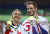Success on both the road and track has not stopped British Cycling's golden standard being tarnished in 2016