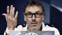 """Laurent Blanc: """"Estamos frustrados por desaprovechar tantas oportunidades"""""""