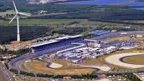 SBK, conclusi i test privati al Lausitzring