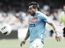 """Lavezzi mostra interesse em retorno ao Napoli, mas pondera: """"Presidente não me quer"""""""