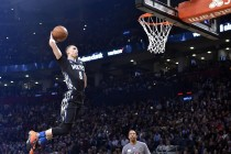 NBA, ancora LaVine: lo Slam Dunk Contest è suo per la seconda volta consecutiva.