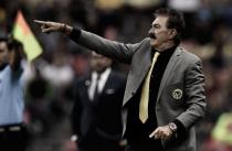 """Ricardo Antonio La Volpe: """"Así es el futbol"""""""
