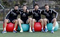 Regreso a Can Barça