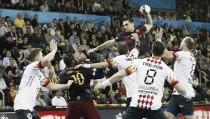 KIF Kolding Kobenhavn - FC Barcelona Lassa: vencer al colista para seguir líder