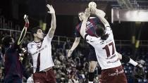 Naturhouse La Rioja - FC Barcelona Lassa: el partido esperado en un momento inesperado