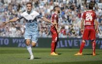 Empoli vs Lazio en vivo y en directo online (0-0)