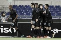 La Lazio vince 3-1 col Dnipro ed è aritmeticamente prima nel girone con una giornata di anticipo