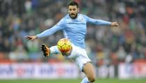 Verso Lazio-Verona, Pioli recupera Candreva e Kishna.Patric verso la magliada titolare