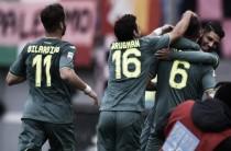 Palermo, con Ballardini la retta via è stata intrapresa