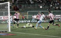 Diretta Lazio - Palermo, risultati Live Serie A