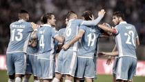 Lazio - Crotone in diretta, Serie A 2016/2017 LIVE: vittoria preziosa, Immobile spinge la Lazio verso la vittoria!