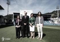 Eibar y la Universidad del País Vasco extienden su vínculo