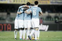 Lazio, ad Empoli per confermarsi