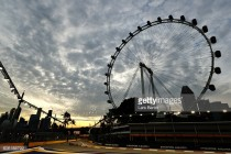 Singapore GP 2016: Rosberg fastest in FP2, as Hamilton suffers