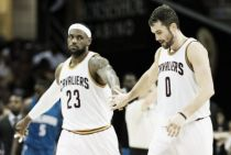James si scatena contro i Magic e riporta Cleveland alla vittoria