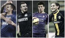 Le point complet sur les huitièmes de finale de Coupe d'Italie