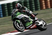 SBK, Magny-Cours: Kawasaki al comando con Sykes nelle FP1 e Rea nelle FP2