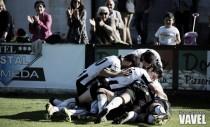 CD Lealtad - Coruxo FC: duelo al gol
